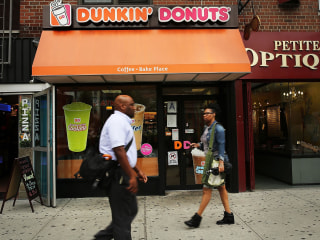 Coffee Wars: Dunkin Donuts Ups Ante With Dark Roast