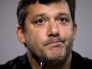 Tony Stewart: Fatal Accident One of 'Toughest Tragedies'