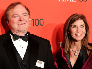 Nearly $20 Billion at Stake in Oil Tycoon Divorce