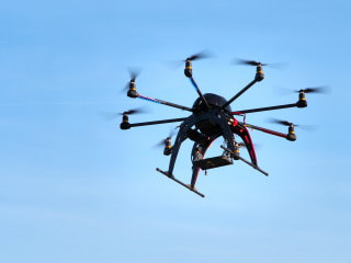 Three Pilots Report Close Encounters with Drones This Week Near JFK Airport