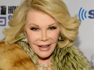 Joan Rivers Condition Remains 'Serious,' Daughter Says