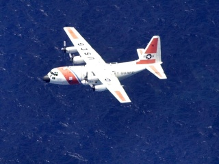Coast Guard Looking for Florida Couple on Yacht Missing for Five Days