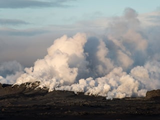 All Clear: Iceland's Bardarbunga Volcano Eruption Over, Air Travel OK'd