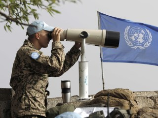 U.N. Says 44 Peacekeepers Detained in Syria Are Reported Safe