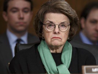 Sen. Feinstein: Obama was 'Too Cautious' on ISIS