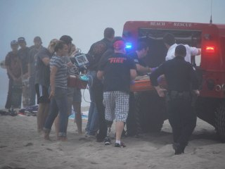 Girl, 9, Dies in Sand Collapse at Oregon Beach