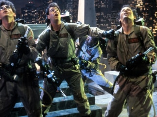 Is 'Ghostbusters' the Perfect Movie?