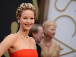 Jennifer Lawrence, Victoria Justice in Alleged Nude Photo Hacking