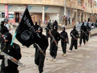 U.N. Launches Human Rights Probe of ISIS 'Monster'