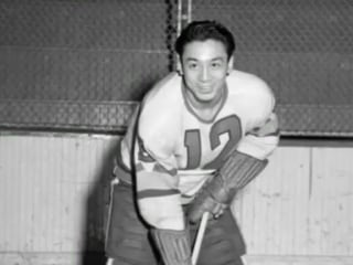 Larry Kwong: The Man and the Minute That Changed the NHL Forever