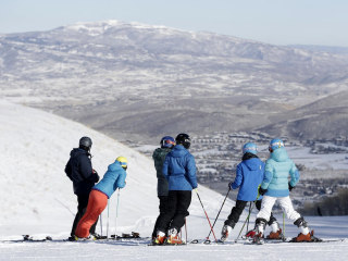 Skiing Standoff Could Be a Downhill Run for Park City, Utah