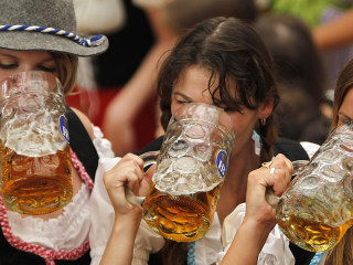 Will Oktoberfest Be Hit With Pretzel Shortage? Bakers May Strike