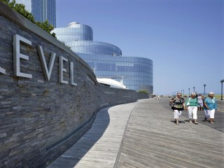 Atlantic City's $2.4 Billion Revel Casino Hotel Closes