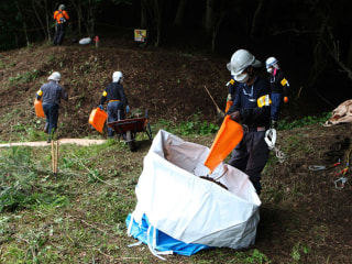 Fukushima to Store Soil Tainted After Nuclear Plant Meltdown