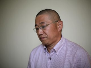 Kenneth Bae, Other Americans Detained in North Korea Plead for U.S. Help
