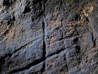 Cave Engravings Could Be First Evidence of Neanderthal Art