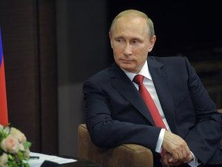 Baltic States Fear Putin Amid Escalation in Ukraine