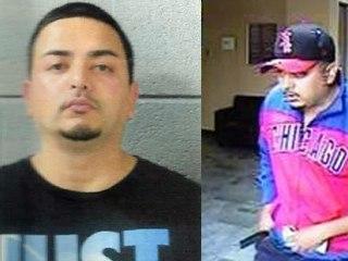 'No Boundaries Bandit' Behind Bars? Suspect Nabbed