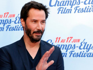 Keanu Reeves Is 50, but Which Role Is His Most Excellent?