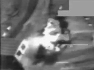 US Launches Airstrikes Into Somalia