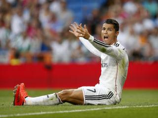 Cristiano Ronaldo Isn't Happy With Real Madrid's Moves