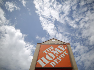 Home Depot Probing 'Unusual Activity' After Reports of Data Breach