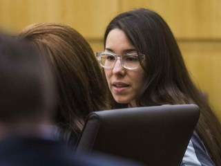Jodi Arias Objects to TV Coverage of Sentencing Retrial