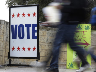 Texas Voter ID Law Back In Court On Discrimination Challenge