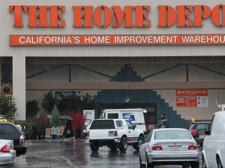 56 Million Cards Affected in Home Depot Breach, Company Says