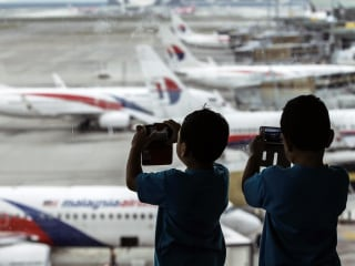 Missing MH370: Search Zone Will Double if Jet Is Not Found