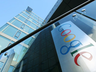 European Parliament May Propose Breaking Up Google