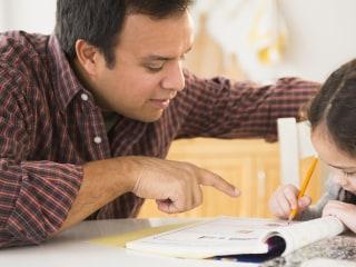 Is Homework Good for Kids in Elementary School?