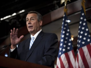 Divided GOP Grapples with What Comes Next on Immigration