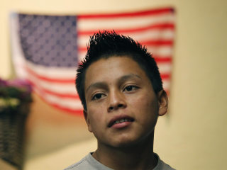 Minors Fleeing Central America Face Shaky Transition to U.S. Schools