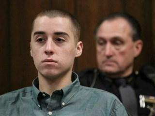 School Shooter T.J. Lane's Prison Time Included Drugs, Segregation