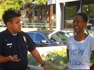 'Django Unchained' Actress Daniele Watts to Apologize to LAPD