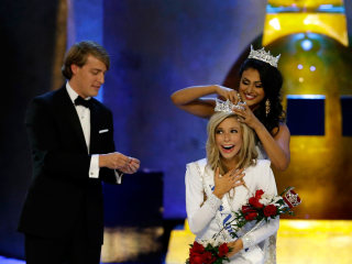 Report: Miss America Was Kicked Out o