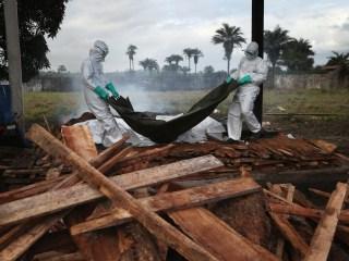 Ebola Surge: Obama to Announce Military-Led Fight