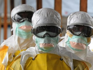 WHO Orders Global Response as Ebola Death Toll Climbs to 2,500