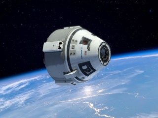 Boeing and SpaceX Are Due to Win NASA's Nod for Space Taxis