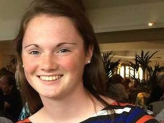 Hannah Graham Search: Student Possibly Got in Car With Person of Interest