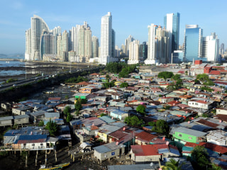 Panama is Happiest Place On Earth, Survey Finds