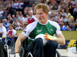 Prince Harry's Project: What Are the Invictus Games?