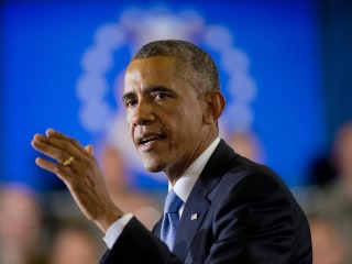 Obama Stands Firm: U.S. Will Not Fight Another Ground War in Iraq