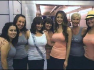 Bachelorette Party Missing After Hurricane Odile Turn Up Safe