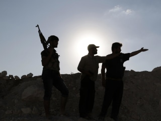 House Approves Obama Plan to Arm Syrian Rebels Against ISIS