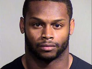 Police Detail Assault Allegations Against NFL's Jonathan Dwyer