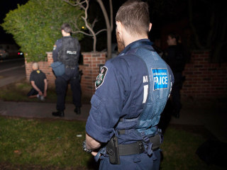 Australia Raids Foil Alleged Beheading Plot in Support of ISIS