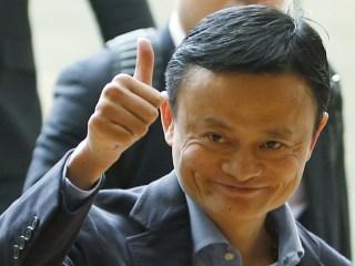 Who Will Be the Big Winners in Alibaba IPO?