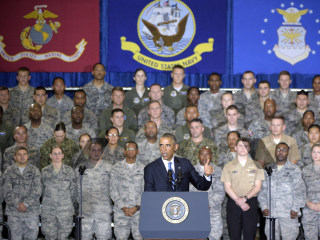 Right or Wrong, Obama Owns ISIS Strategy